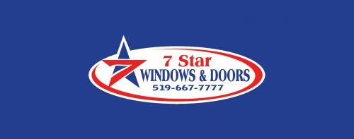 7 Star Windows And Doors In London On
