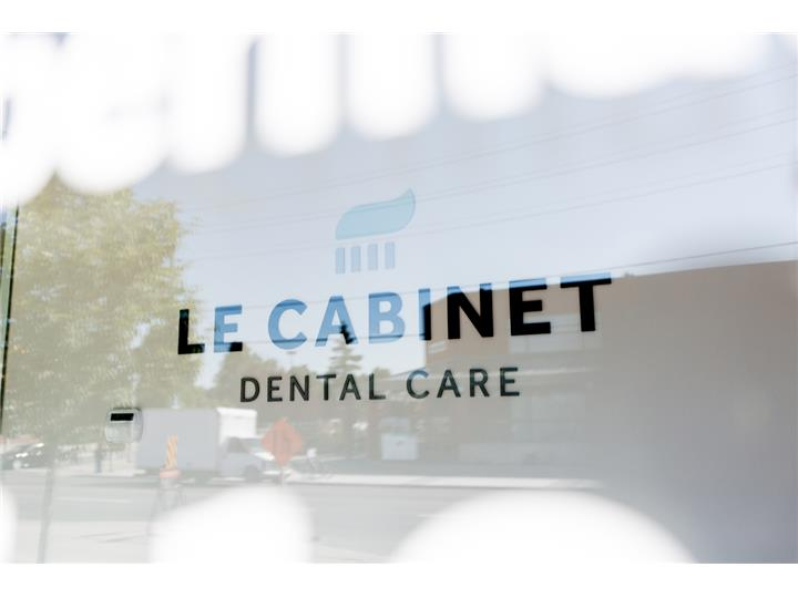 Le Cabinet Dental Care In Ottawa On