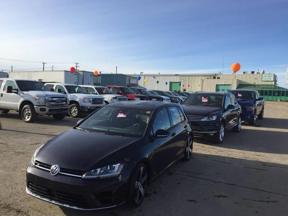 Car Dealers In Grande Prairie Alberta