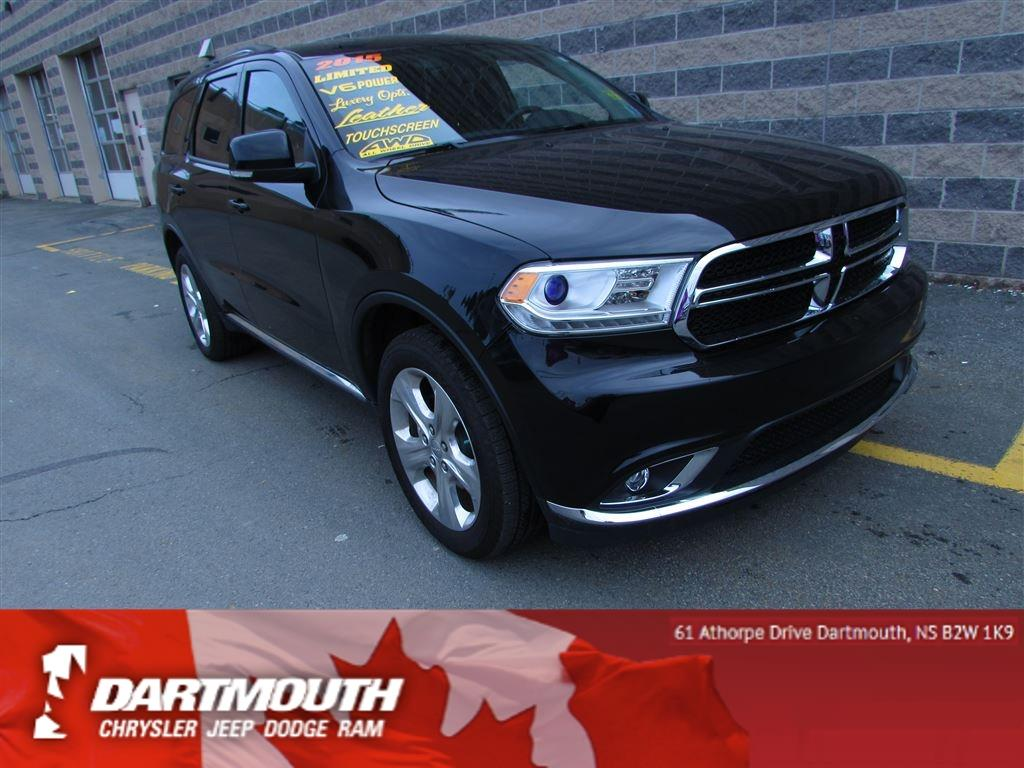 Dartmouth Motors Used Cars