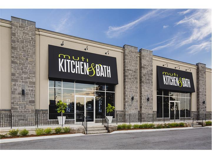 Kitchen Supply Stores Ontario Canada