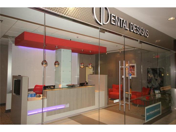 Dental designs richardson center in winnipeg mb