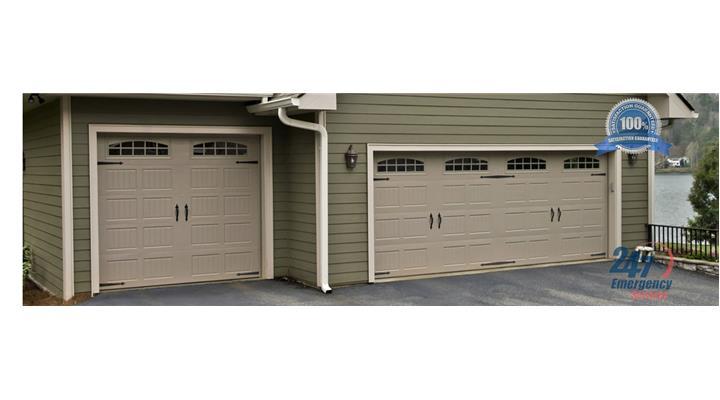 Garage door repair vancouver in vancouver bc for A 1 garage door service