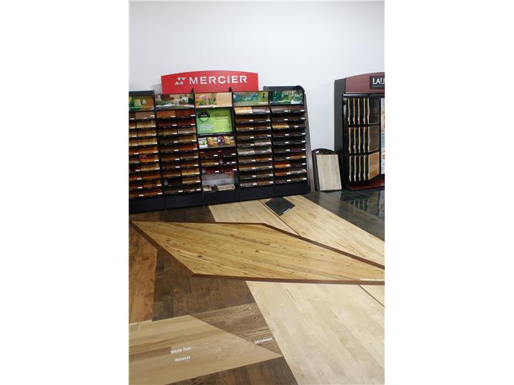Canadian flooring companies