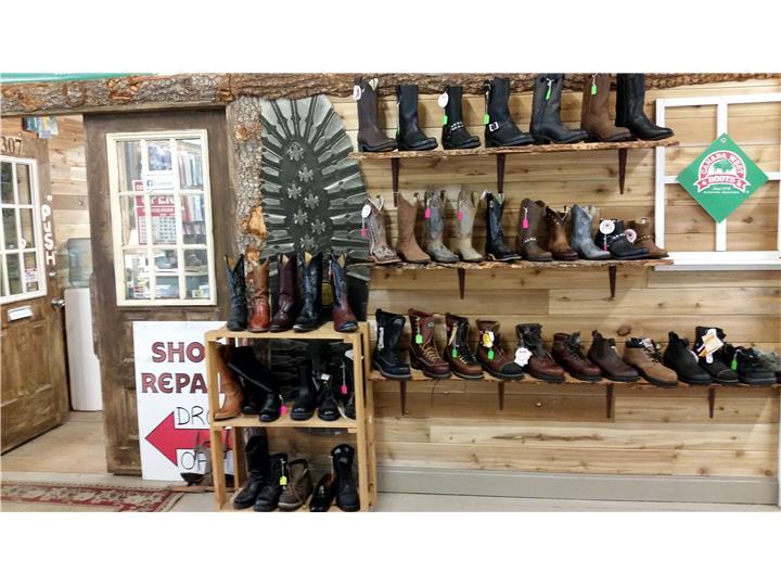 Shoe Stores Penticton