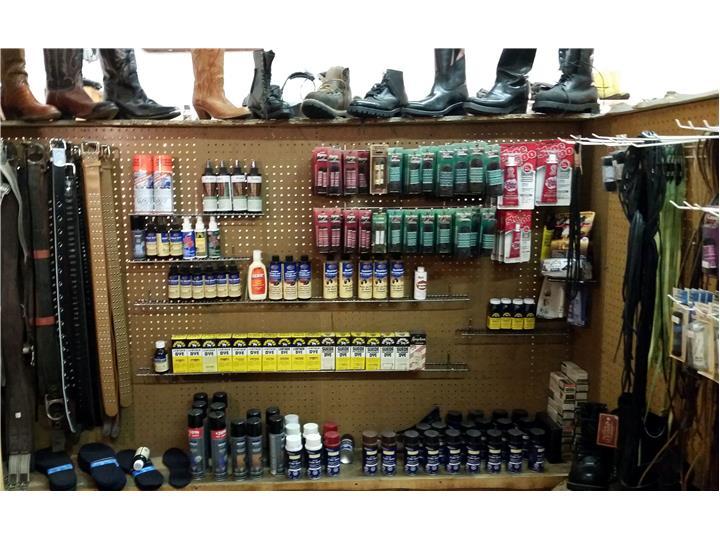 The Shoe Company Penticton