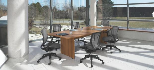 Merit Office Solutions In Mississauga On