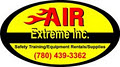 Air Extreme Inc. Safety Training & Supplies