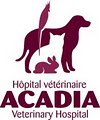 Acadia Veterinary Hospital