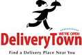 DeliveryTown Online Food Delivery