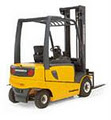Leavitt Machinery: Forklift Rentals, Parts, New & Used Sales, Service & Training