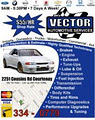 Vector Automotive Services