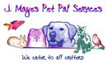 J. Mayes Pet Pal Services