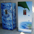 Waterfillz Water Kiosks